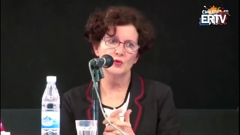 Farida Belghoul sur la théorie du genre à l'école et la laïcité des lois maçonniques