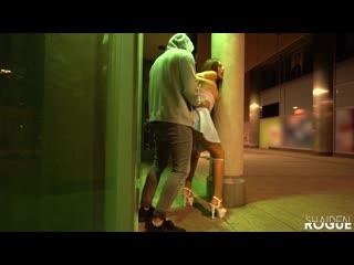 Shaiden Rogue опасный секс на улице (Секс Самое красивое Порно Домашнее Орал Минет Анал Жесткое Фитоняшка PornHab)