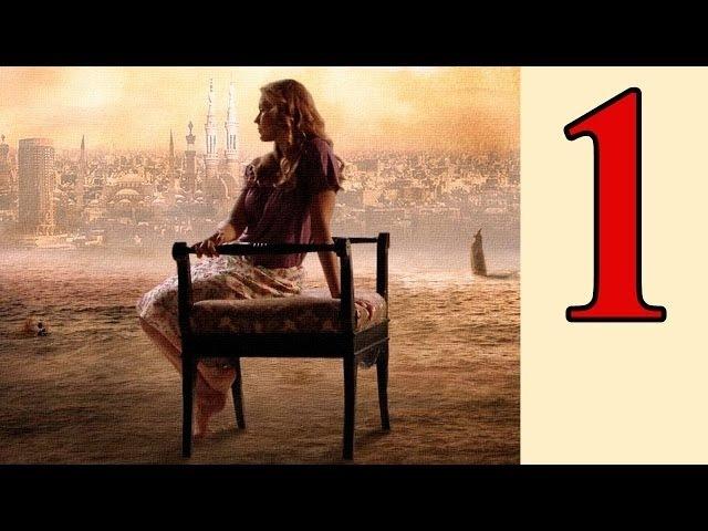 Невероятные приключения Алины 1 серия 2014 драма мелодрама сериал