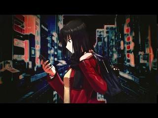Anime Girl Dreams • A Dreampunk Mix