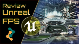 Review Animation Blueprint - Unreal FPS (First Person Shooter)   Unreal Engine Marketplace Asset