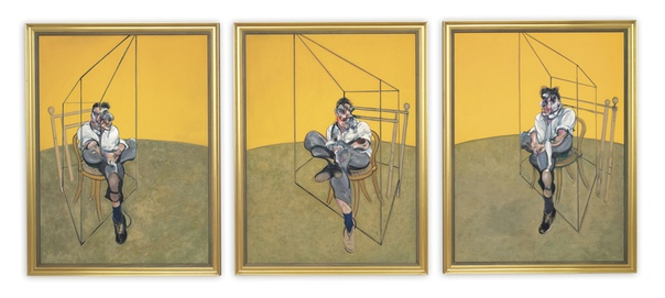 Фрэнсис Бэкон (Francis Bacon; 28 октября 1909, Дублин  1992, Мадрид)  английский художник-экспрессионист.