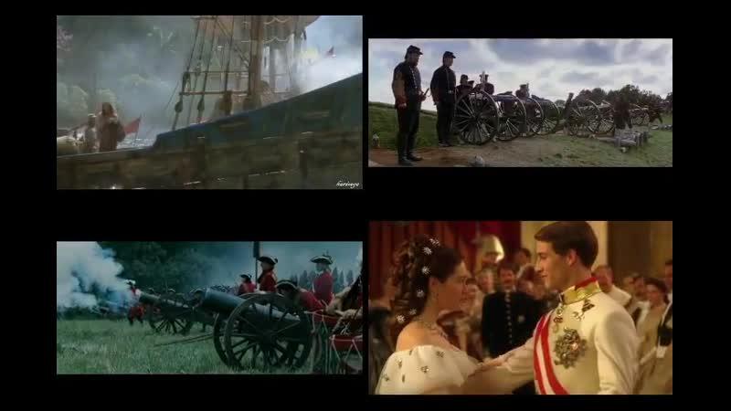 Видеоприложение к учебникам истории на сайте
