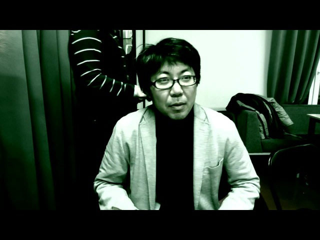 Вачега и Хироаки Ямагути - диссертация