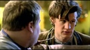 Doctor Who - The Lodger - The Doctor gives some life advice