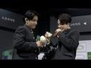BTS V, JIMIN - 'Friends'【Live Video】