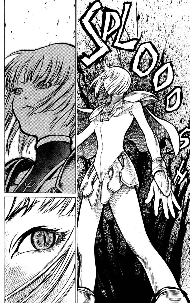 Claymore, Chapter 1, image #55