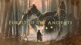 Fox Sailor - Forest of the Ancients (Official Audio) | Epic Fantasy Music