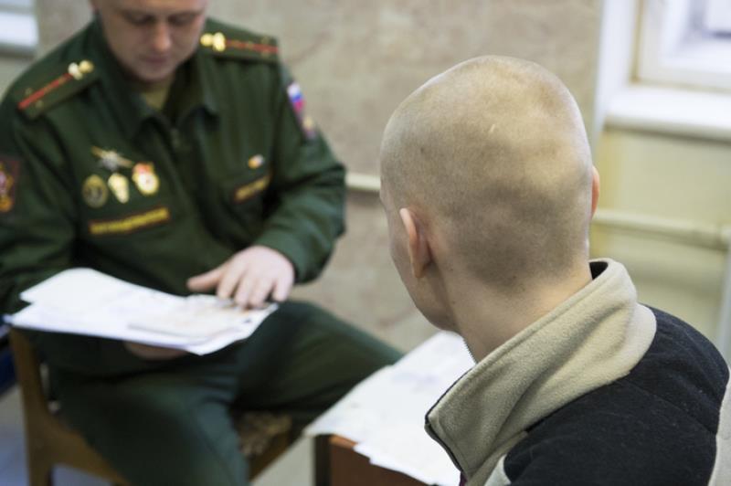 Жителю КЧР грозит лишение свободы за уклонение от призыва на военную службу