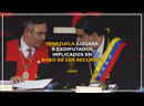 Venezuela promete juzgar a exdiputados implicados en robo de recursos