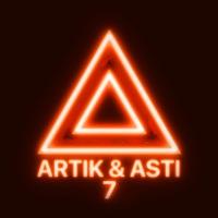 Логотип ARTIK & ASTI