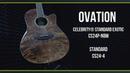 Электроакустическая гитара Ovation CELEBRITY® STANDARD CS24