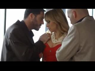 Балерина / La Danseuse / The Dancer [rus] (Marc Dorcel) [2013 Feature Anal Slut DP MILF Hardcore] Порно фильм с сюжетом