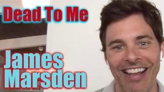 DP/30: Dead to Me, James Marsden