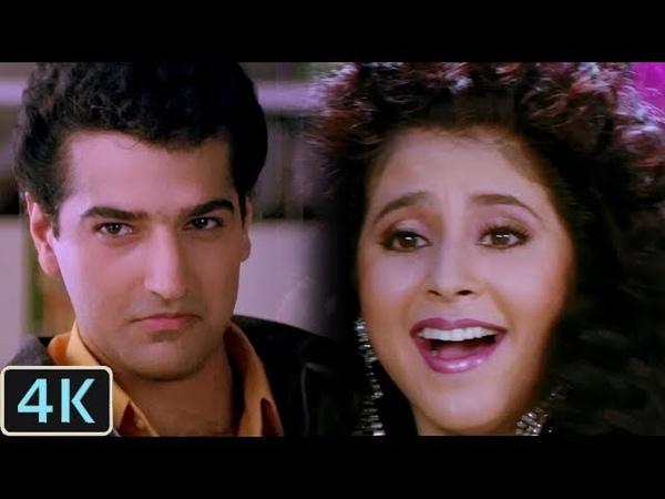 'Humse Tum Dosti Karlo' Full 4K Video Song | Urmila Matondkar, Ravi Behl - Narsimha