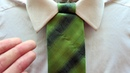 How to tie a tie - Caldwell Swagg necktie knot