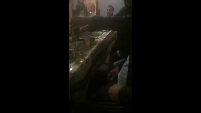 Стрелков Рустам Live
