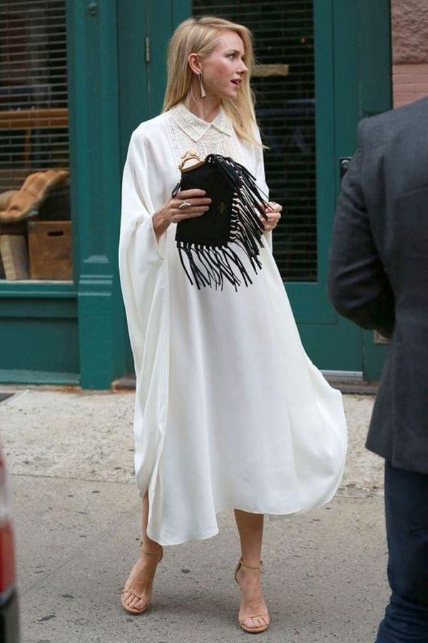 Как стильно одеваться в жару, изображение №3