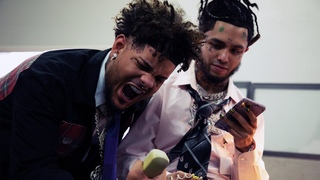 Smokepurpp - Off My Chest feat. Lil Pump  (Official Music Video)