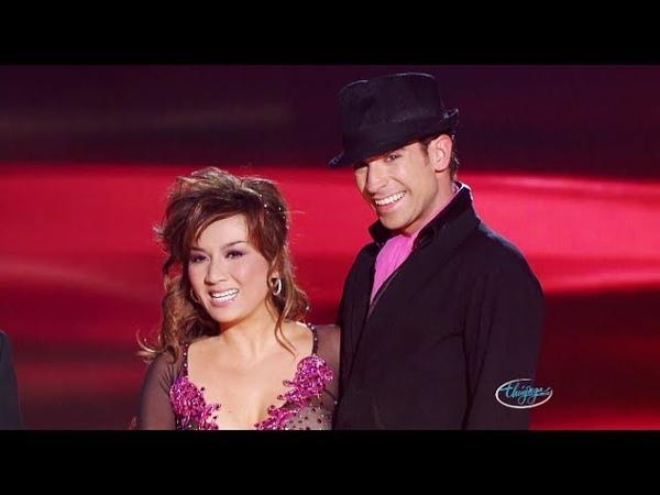Trizzie Phương Trinh - Trizzies Tango (Ngọc Anh) PBN 93 Celebrity Dancing