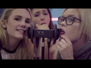 3 kittens thank you for your help by brooklyn grey, katie kush, natalie knight | asmr 18+
