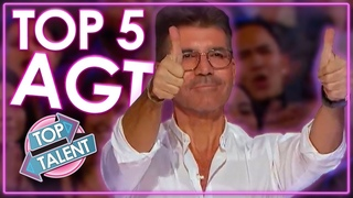 BEST Auditions On America's Got Talent 2020!   Top Talent