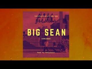 "[FREE] Big Sean Type Beat ""Detroit"" l Trap Instrumental 2021"