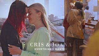 cris & joana | everything I wanted