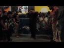 J Beast / Baby Eyez VS Slicc / Weapon @ DC Session