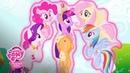 My Little Pony: Friendship is Magic – 'A True True Friend' Official Music Video