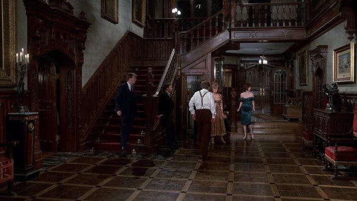 1985-Cluedo, el juego de la sospecha