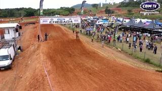 Brasileiro de Motocross 2020  - 1ª etapa - Penha (SC) - Corrida MX1
