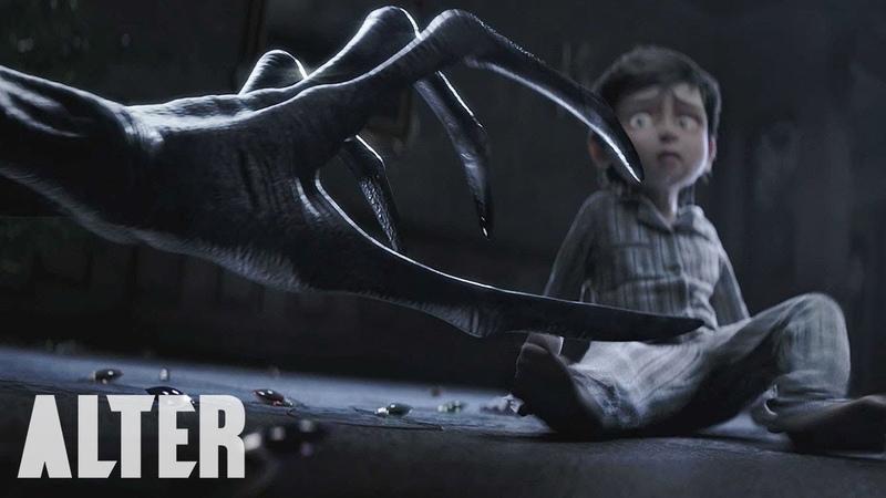 Horror Short Film La Noria | Presented by ALTER