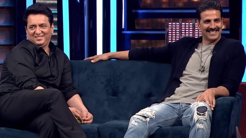 Yaaron Ki Baraat Akshay Kumar Sajid Nadiawala Hindi Zee Tv Serial Talk Show Episode 19