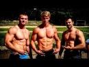 Czech Street Fitness 2014 - Raw, Lada, Xione HD