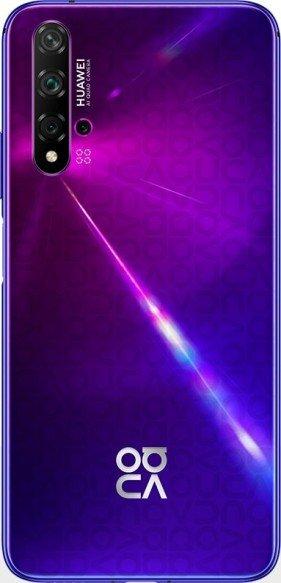 Huawei nova 5T 6