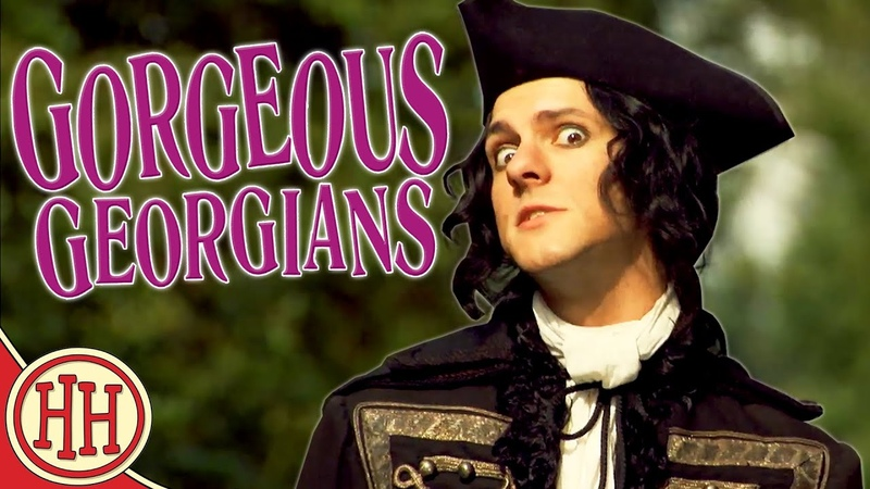 Horrible Histories Dick Turpin Horrible Histories Songs Gorgeous Georgians