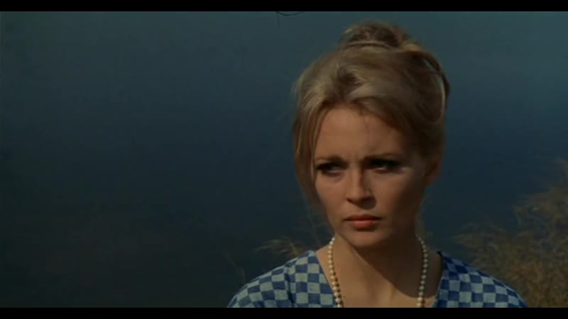 Влюбленные / Amanti (1968) - мелодрама. Витторио Де Сика .