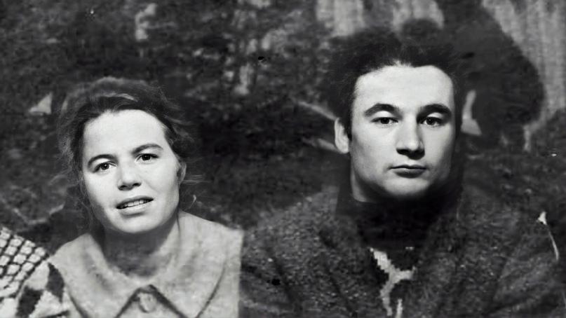 Катя Бойко и Яша Велет