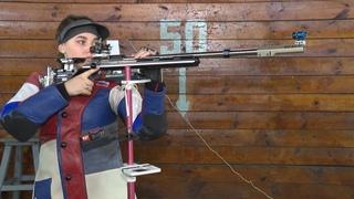 Ярославская спортсменка вновь попытается взять золото Олимпиады