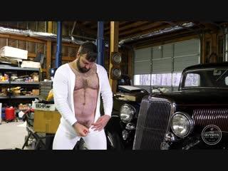 The guy site scott johnson a bear in winter (1080p)