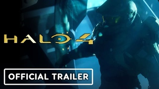 Halo 4: The Master Chief Collection - Official Trailer