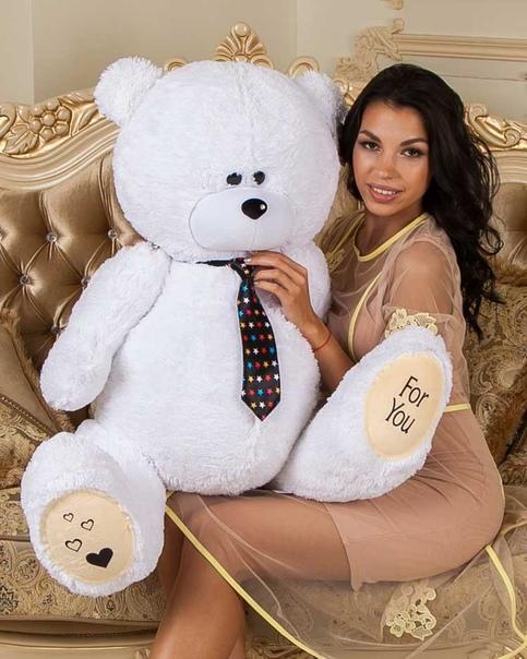 Мода циклична, мода меняется всегда, а мишки Тедди будут любимы даже в 2050!🐻