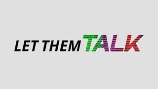 DistrictBass & Zombie Cats present: LET THEM TALK - Episode 0