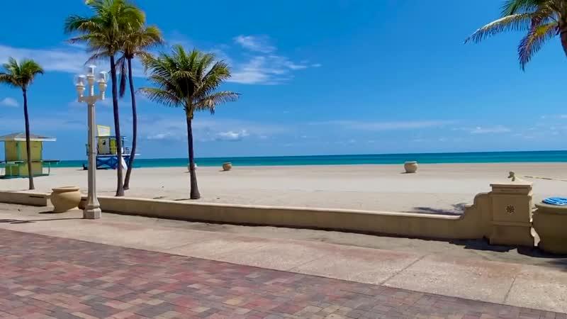 Miami карантин