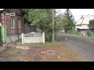 Зайцево накаляется - ВСУ бьют по мирным жителям