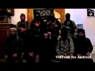 Обращение амира Сайфуллаха к народу Чечни