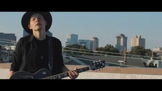 Eric Johanson - Never Tomorrow
