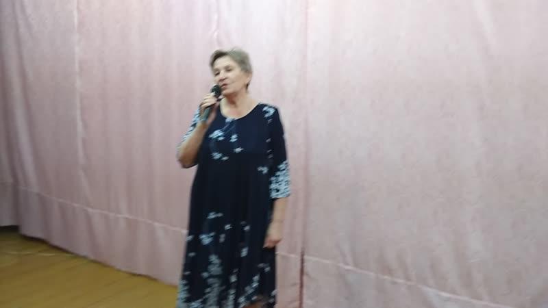 Мамы родные глаза Кожина Галина