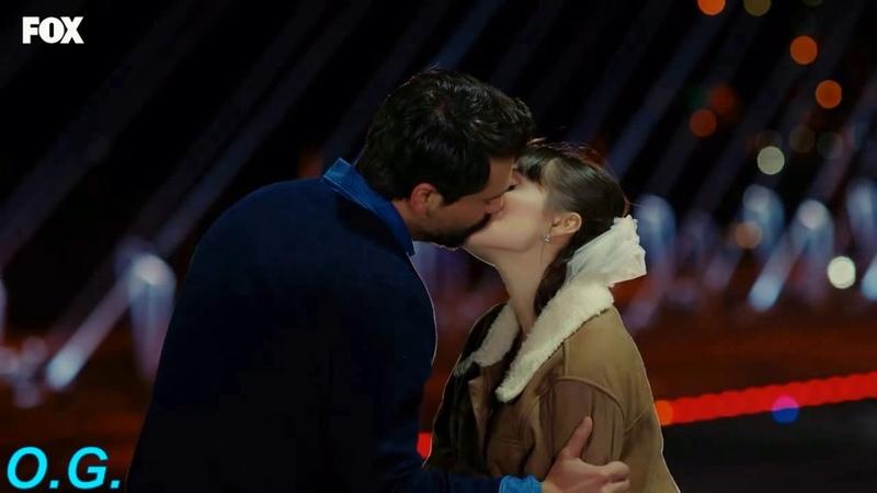 26 Kiss me / Зейнеп и Алихан / ЗП